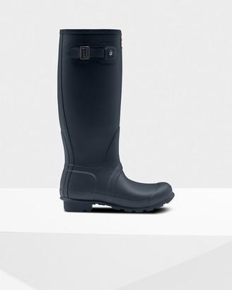 Hunter Women's Original Tall Insulated Wellington Boots