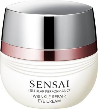 Sensai Cellular Performance Wrinkle Repair Eye Cream (15Ml)