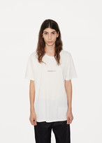 Phoebe English All Proportions T-Shirt
