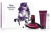Calvin Klein 3 Piece Deep Euphoria Gift Set