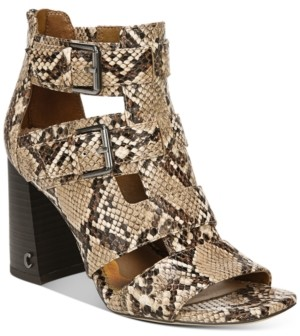 Sam Edelman Ezra Dress Sandals Women's Shoes