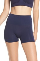 Yummie by Heather Thomson Women's Ultralight Seamless Shaping Shorts