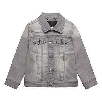 Esprit Boys Jacket (Light Grey Denim 212), cm