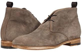 Gordon Rush Joel (Taupe) Men's Shoes