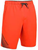 Under Armour Men's Mania Volley Short
