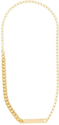 Maison Margiela Chain Necklace