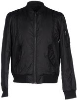 BLK DNM Down jackets