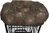 The Peanut Shell Shopping Cart Cover - Amori