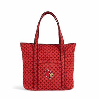 Vera Bradley Collegiate Vera Tote Bag