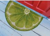 Liora Manné Lime Doormat