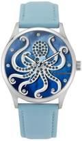 Tommy Bahama Women's Swarovski Crystal OctopusWatch