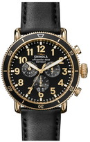 Shinola The Runwell Sport Chronograph Watch, 48mm