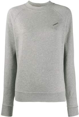 Coperni jersey sweatshirt