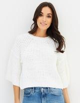 Mng Campana Sweater