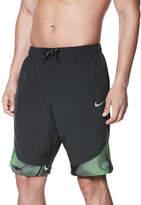 Nike Surge 9 Volley Tie Dye Trunks