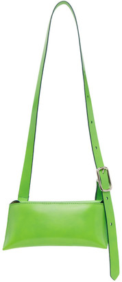 Venczel Green V8-S Shoulder Bag