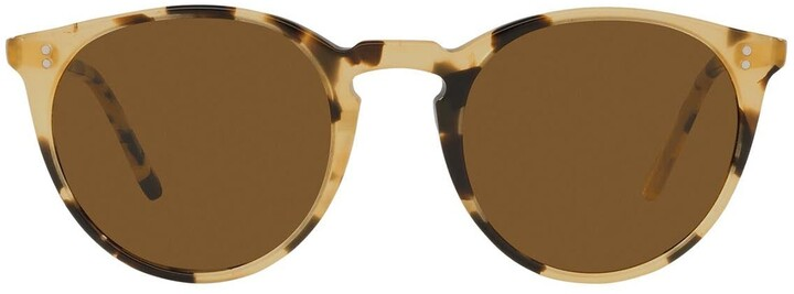 Thumbnail for your product : Oliver Peoples O'Malley Sunglasses