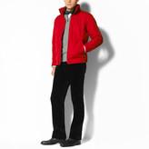 Clayton Fleece-Lined Jacket