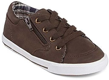 Hudson Okie Dokie Toddler Boys Casual Shoes