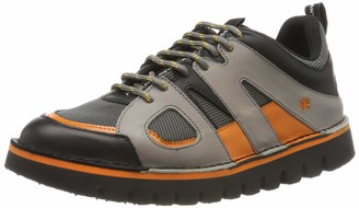 Art Unisex Adults' 1581 Multi Leather Ontario Brogues