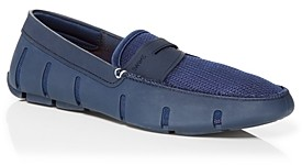 Swims Men's Penny Loafer Drivers