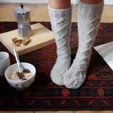 Bibico Cosy Aran Knitted Socks