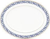 "Lenox Darius Gold 13"" Oval Platter"