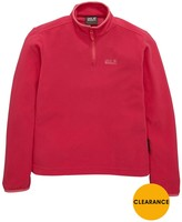 Jack Wolfskin JACK WOLFKSIN GIRLS GECKO FLEECE