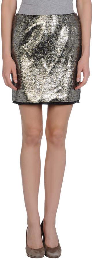 CNC Costume National Mini skirts