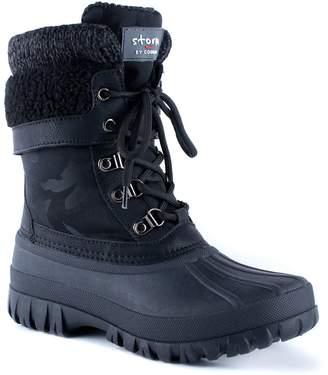 Cougar Waterproof Mid-Calf Winter Boots