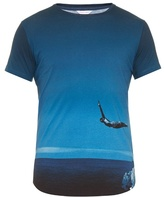 Orlebar Brown Ob T Sky Diver Jersey T-shirt