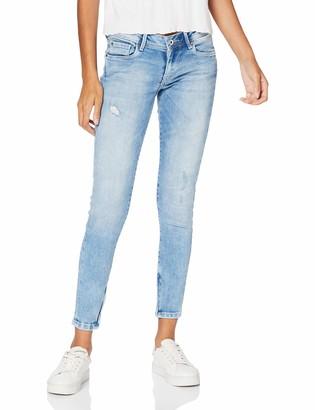 Pepe Jeans Women's Cher Skinny Jeans