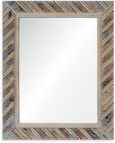 Ren Wil Ren-Wil 17-Inch x 23-Inch Dilegno Rectangular Mirror