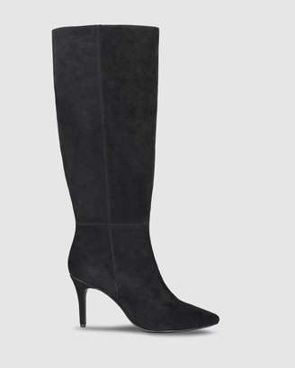 Siren Women's Long Boots - Beverley - Size One Size, 37 at The Iconic