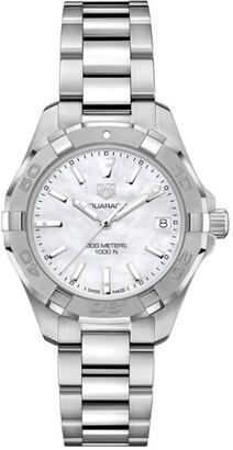 Tag Heuer Aquaracer Stainless Steel Quartz Watch 32mm