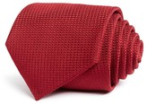 The Men's Store at Bloomingdale's Textured Diagonal Solid Classic Tie