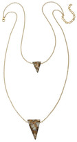 Heather Hawkins Cosmic Girl Necklace - Multiple Colors