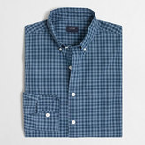 J.Crew Factory Patterned washed shirt