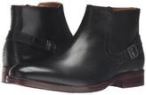 Johnston & Murphy Garner Zip Boot
