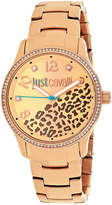 Just Cavalli Women's Huge Watch