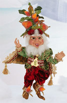 Mark Roberts 'Partridge in a Pear Tree Elf' Figurine (Limited Edition)