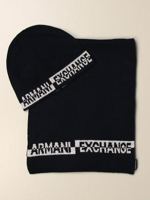 Armani Exchange Hat Men