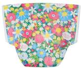 The Honest Company Flower Patch Diapers