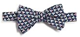 Vineyard Vines Nautical Flags Self-Tie Bow Tie