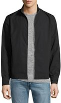 Rag & Bone Agnes Shirt Jacket, Black