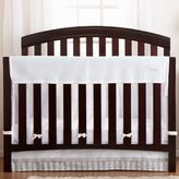 BreathableBaby Breathable Baby RailGuard 2-in-1 Crib Rail Cover Liner