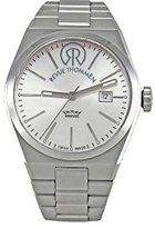 Revue Thommen Men's 107.01.01 URBAN - Lifestyle Analog Display Swiss Automatic Silver Watch