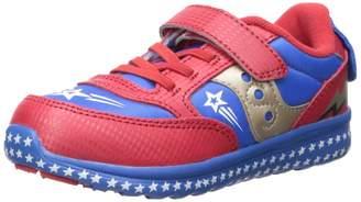 Saucony Boy's S-Baby Jazz LITE Sneakers