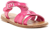L'amour L&Amour Woven Strappy Sandal (Toddler, Little Kid, & Big Kid)