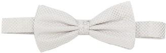 Pal Zileri Woven Texture Bow Tie